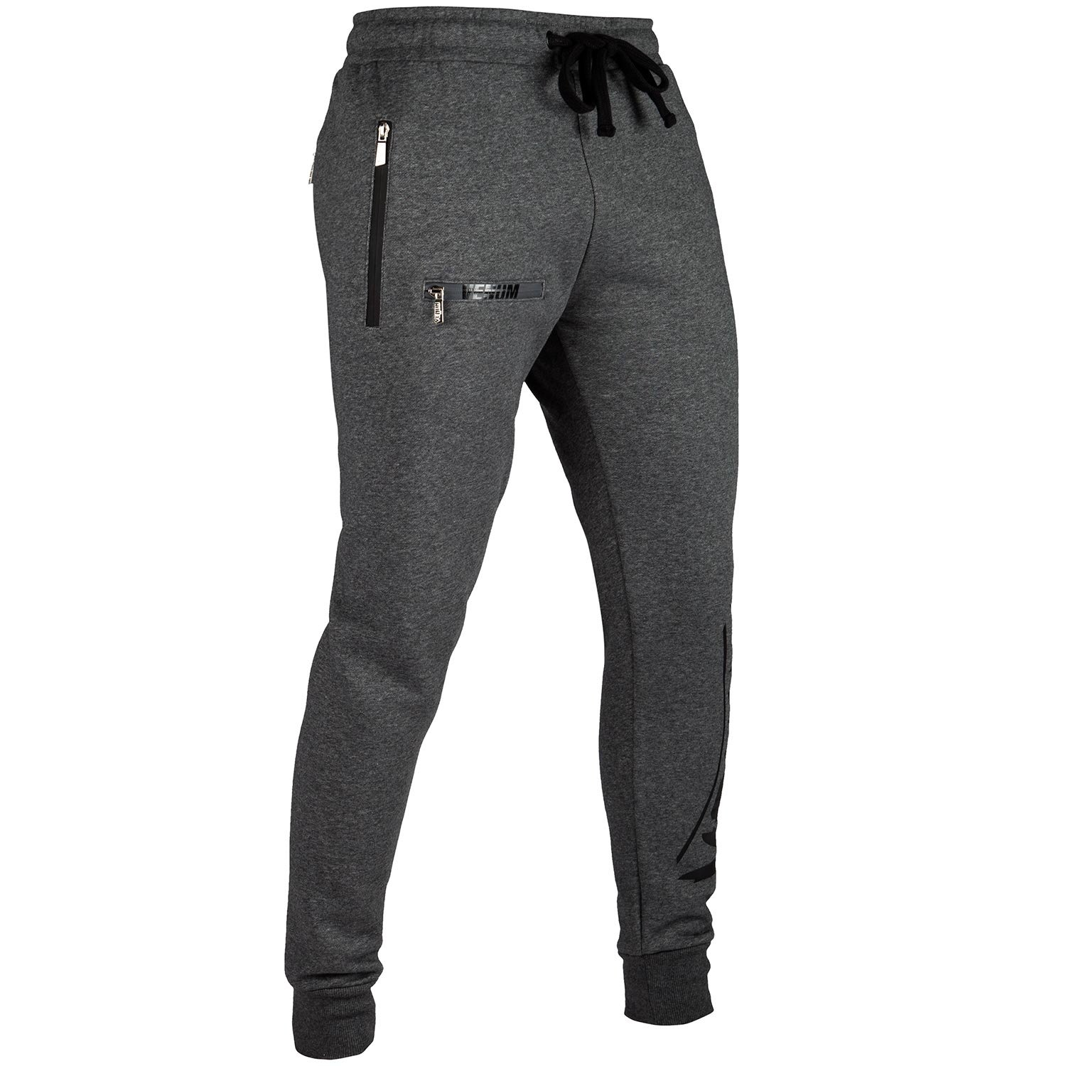 Venum Contender 2.0 Jogging Pants - Grey/Black - Medium by Venum (Image #4)
