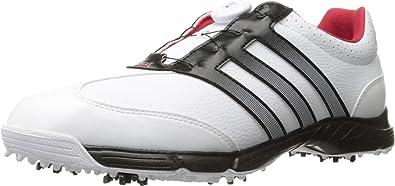adidas Women's W Response Boa Spiked Golf Shoe