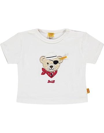 060d0183be1f6 Steiff Camiseta para Niños