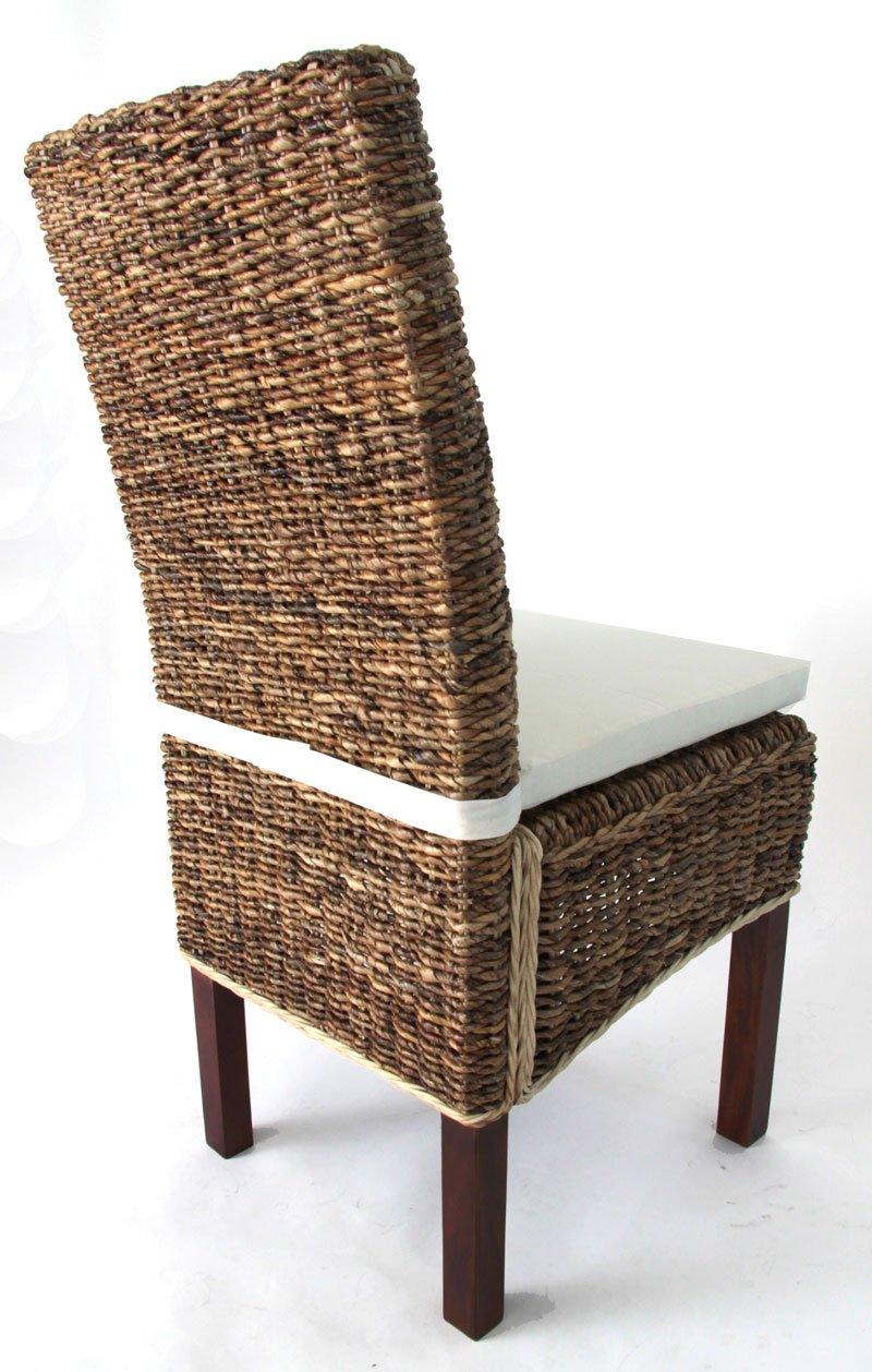 Esszimmer Korbstühle - Design