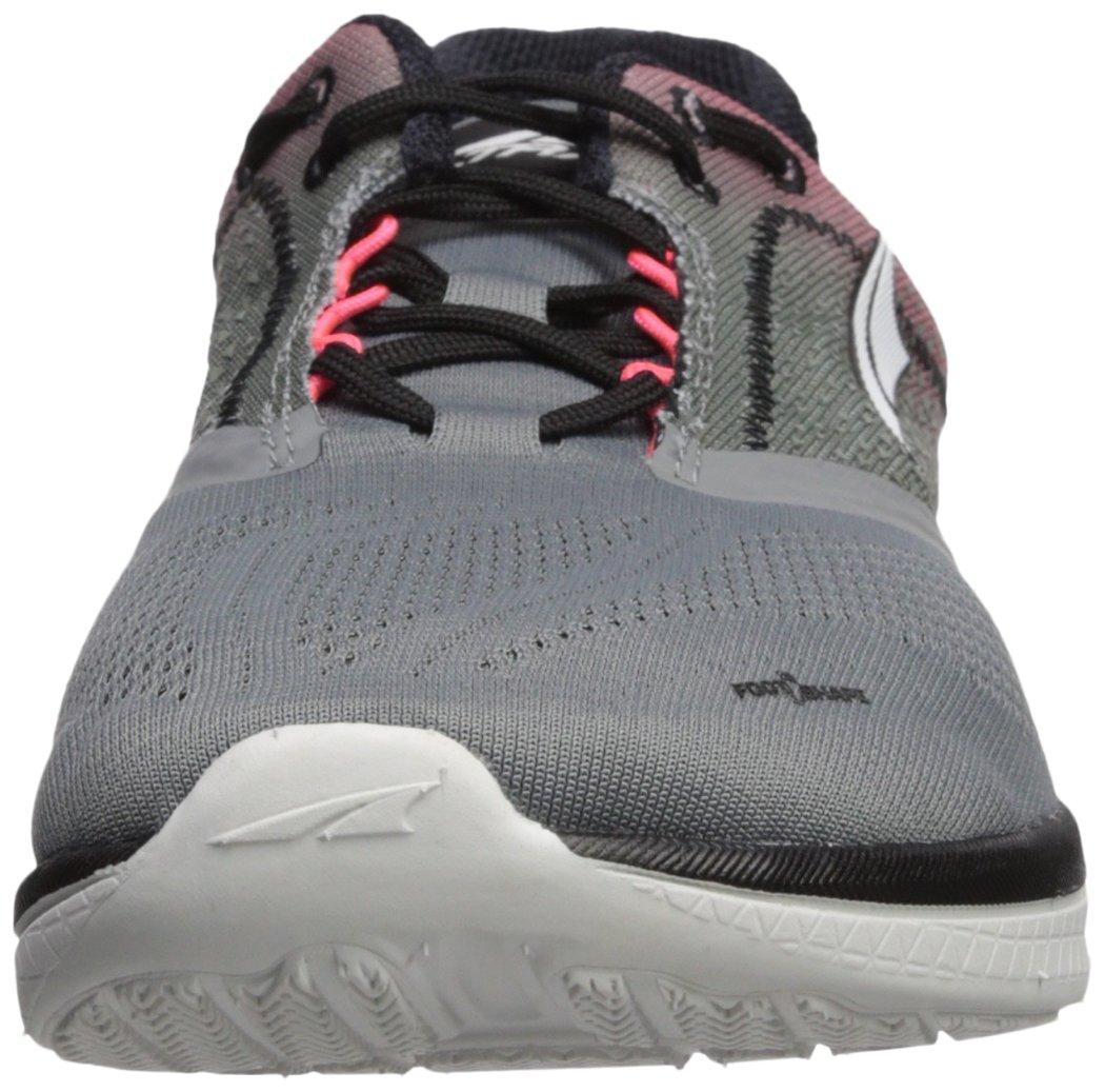 Altra Men's Solstice Sneaker Pink/Gray 7 Regular US by Altra (Image #4)
