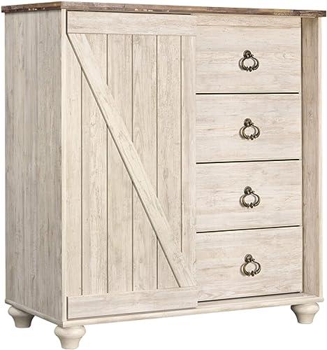 Reviewed: Ashley Furniture Signature Design
