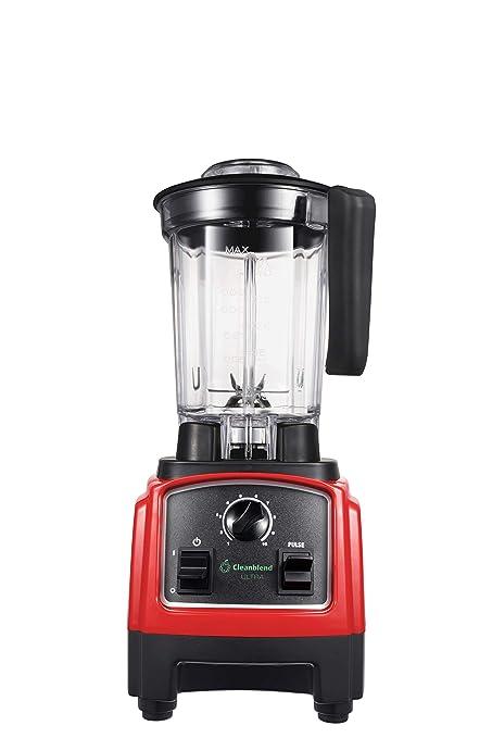Cleanblend ULTRA: una licuadora de bajo perfil con un libre de BPA ...