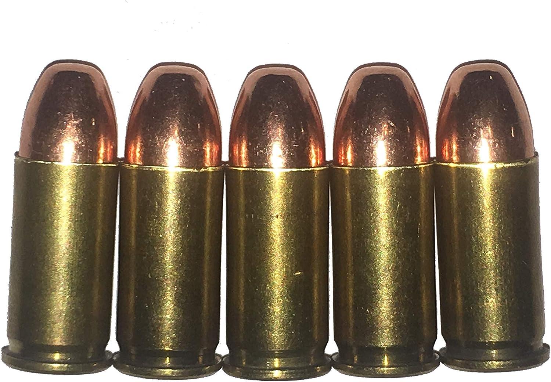 .32 ACP Snap Caps 7.65 Browning Military WWI WWII WW2 7.65x17SR Short 32 Auto French 71wUPezU1JL