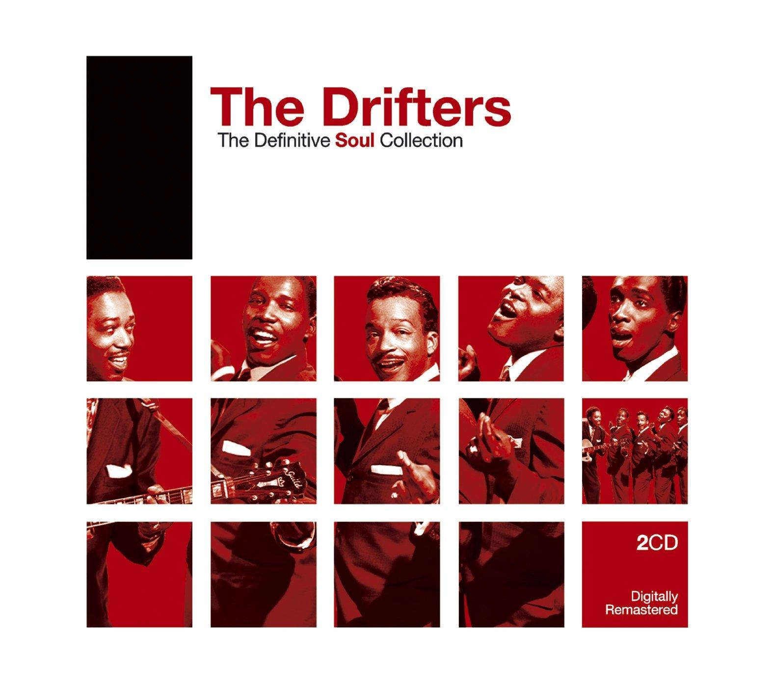 Definitive Soul (2CD) by CD
