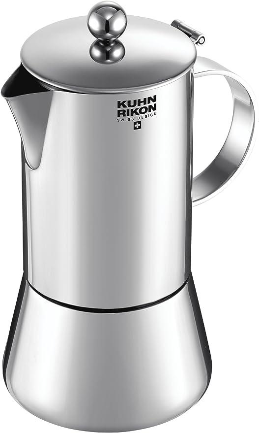 Kuhn Rikon 38094 JULIETTE acero inoxidable 0,3L 6 tazas inducción ...