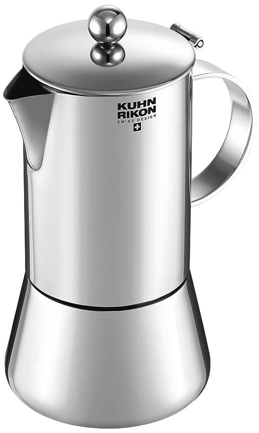 Kuhn Rikon 38095 Cafetera: Amazon.es: Hogar