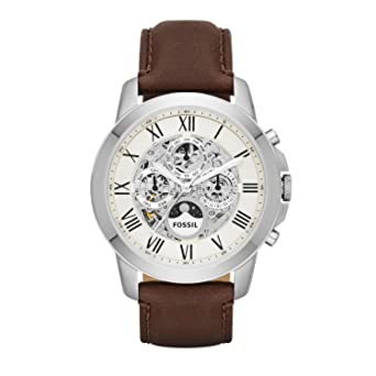 fossil men s watch me3027 fossil amazon co uk watches fossil men s watch me3027