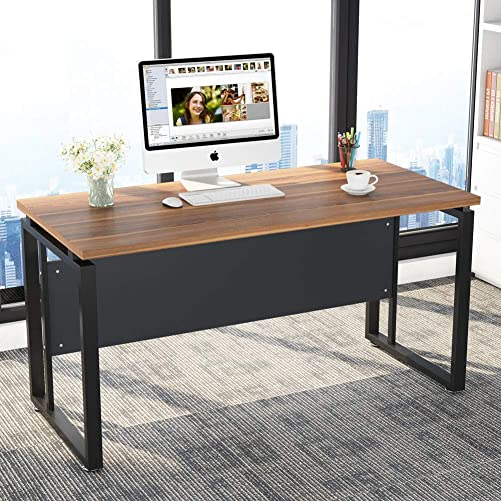 Editors' Choice: LITTLE TREE 55 inches Computer Desk
