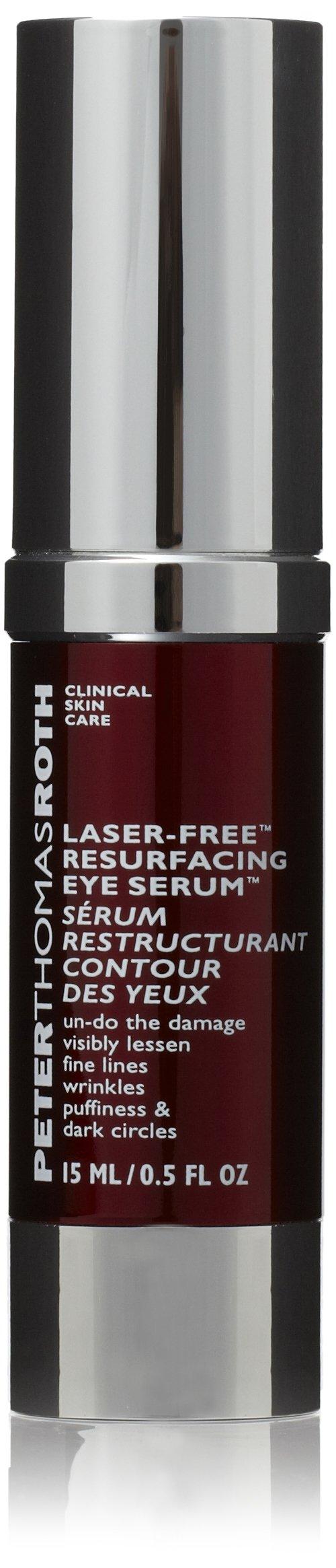 PTR Laser- Free Resurfacing Eye Serum 0.5oz/15ml