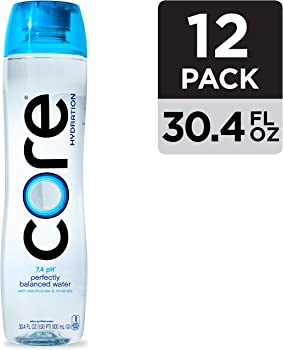 12-Pack Core Hydration Nutrient Enhanced Water, 30.4 Fl Oz Bottles