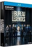 Le Bureau des légendes - Saison 4 [Blu-ray]