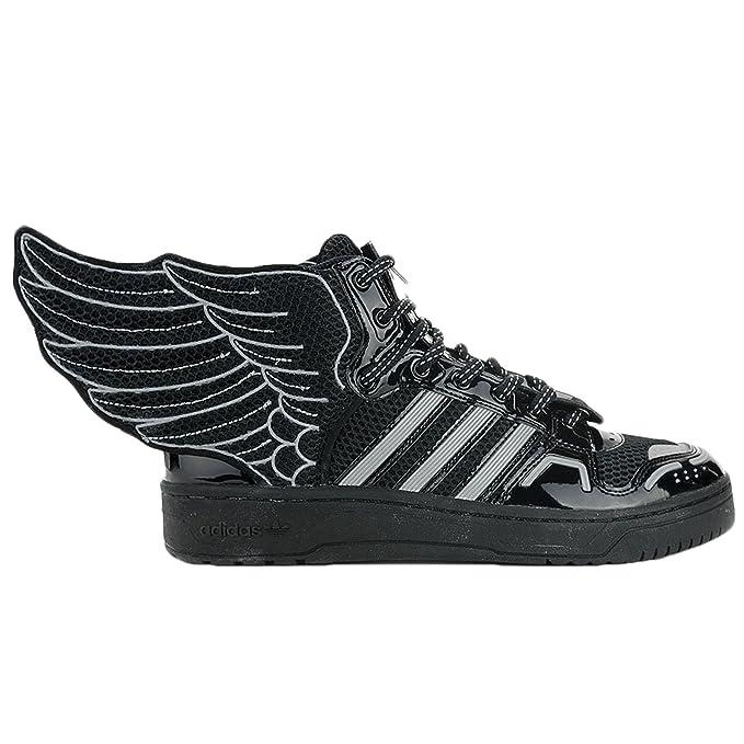 Adidas Alas Scott Hombre 2 Jeremy 0 ZapatillasNegro Originals E2WD9IH