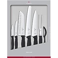 Victorinox Swiss Classic Swiss Classic Kitchen Set, Black, 6.7133.7G