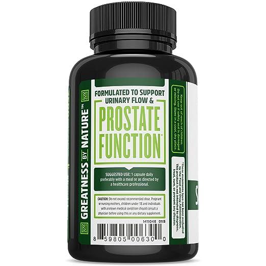 Amazon.com: Saw Palmetto Suplemento para la salud pró ...