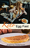 KETO EGG FAST: How to Lose Weight when nothing else works