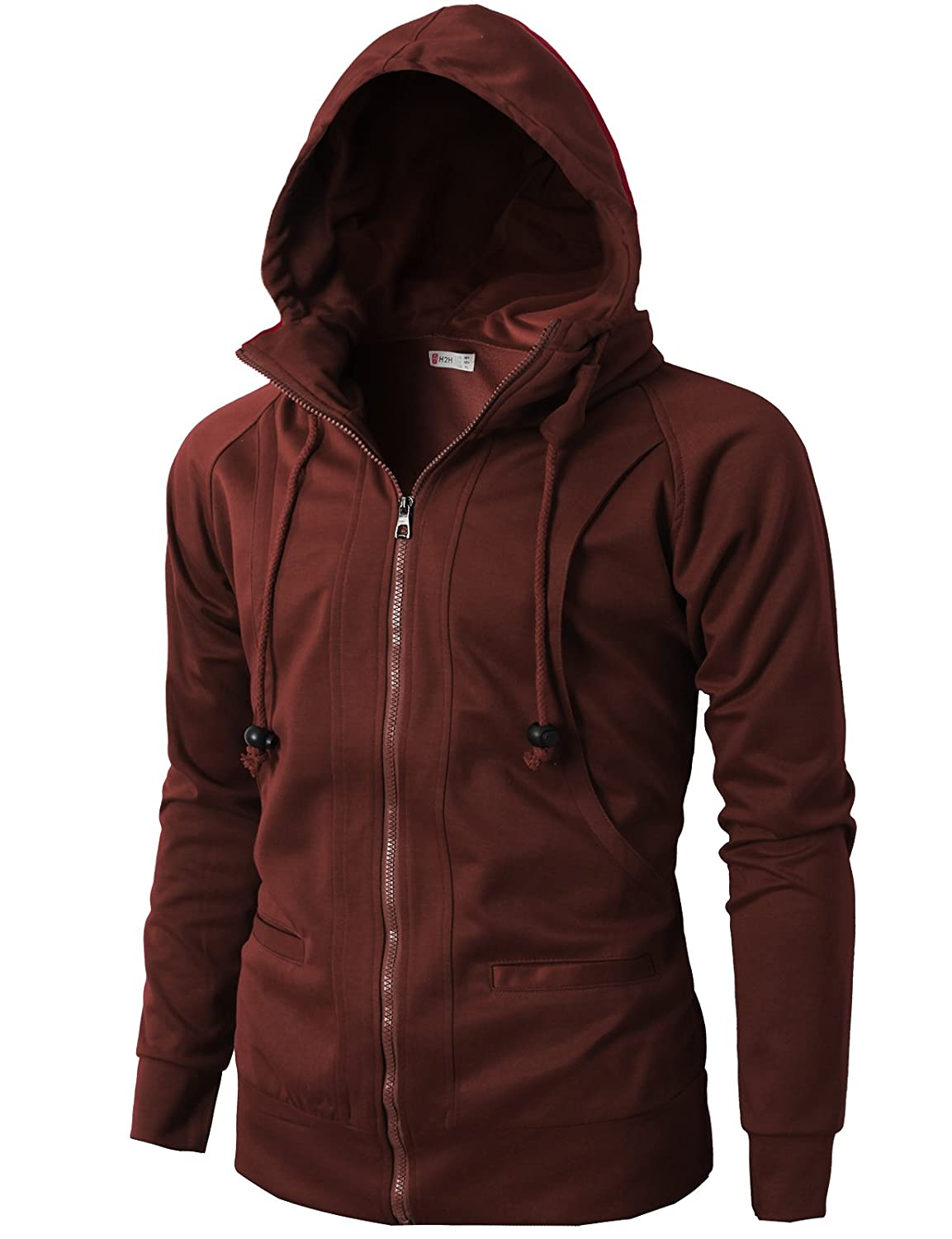 Cool Zip Up Hoodies For Men - Trendy Clothes