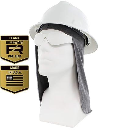 80af82b455b5f Flame Resistant FR Hard Hat Liner