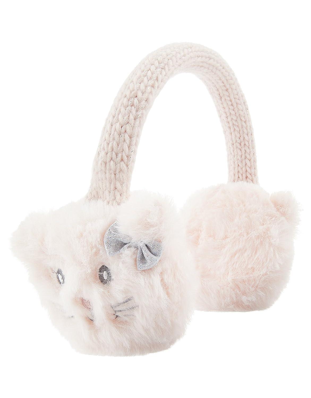 Accessorize Flauschige Katzen-Ohrenwä rmer