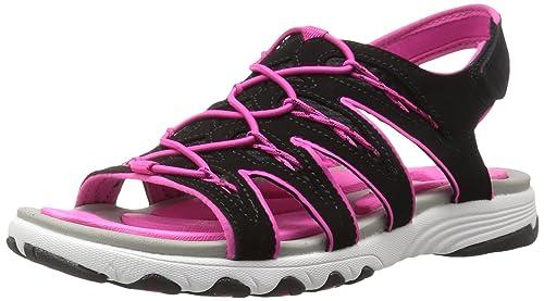 90184d0c127 Ryka Women s Glance Athletic Sandal