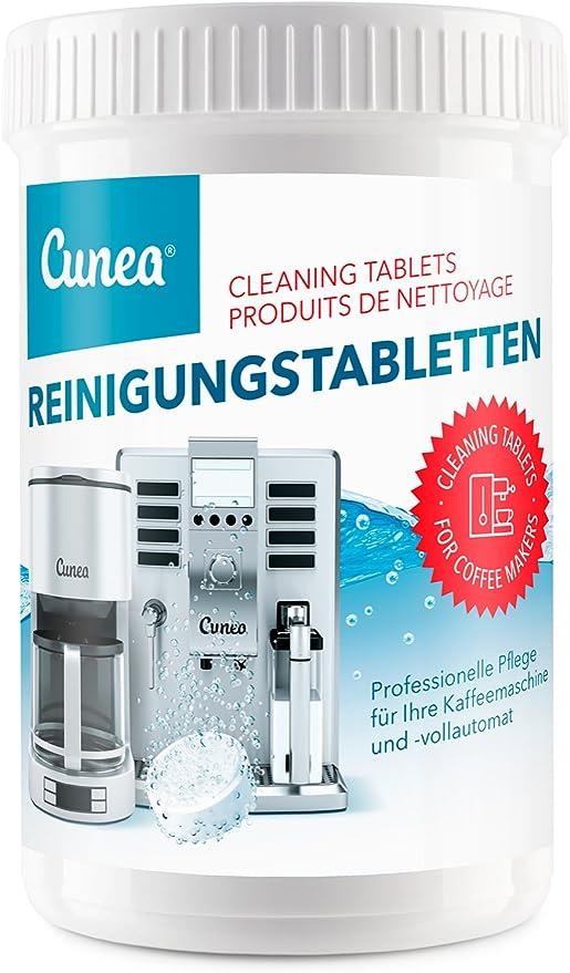 Pastilles de nettoyage pour machine à café 150x tablette à 2 grammes compat...