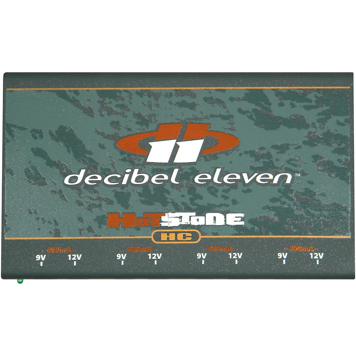 Decibel Eleven Hot Stone HC Isolated DC Power Supply by Decibel Eleven (Image #1)