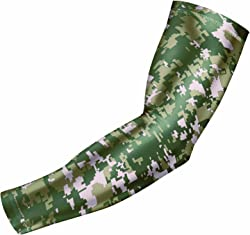 Top 9 Best Basketball Arm Sleeves For Kids Reviews in 2020 4