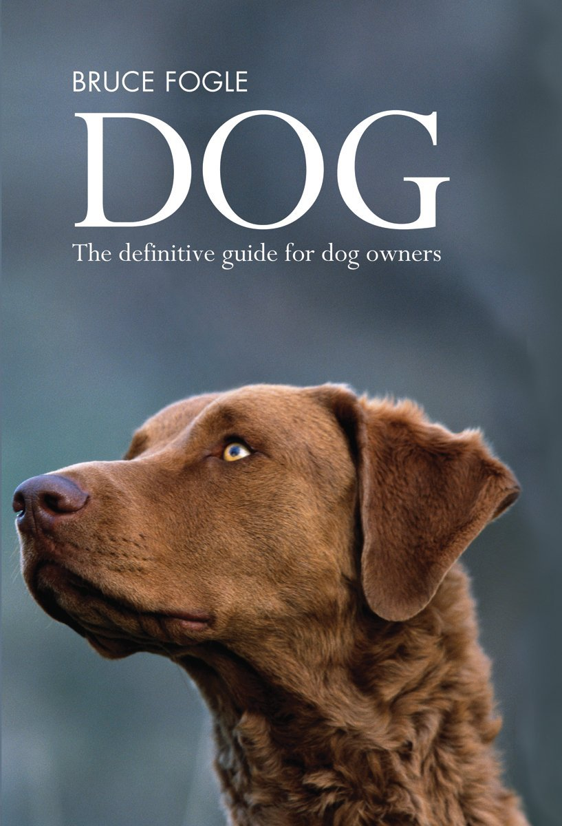 Download Dog: The Definitive Guide for Dog Owners pdf