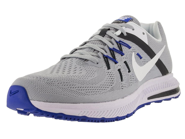 Nike Men's Zoom Winflo 2 Running Shoe durable service