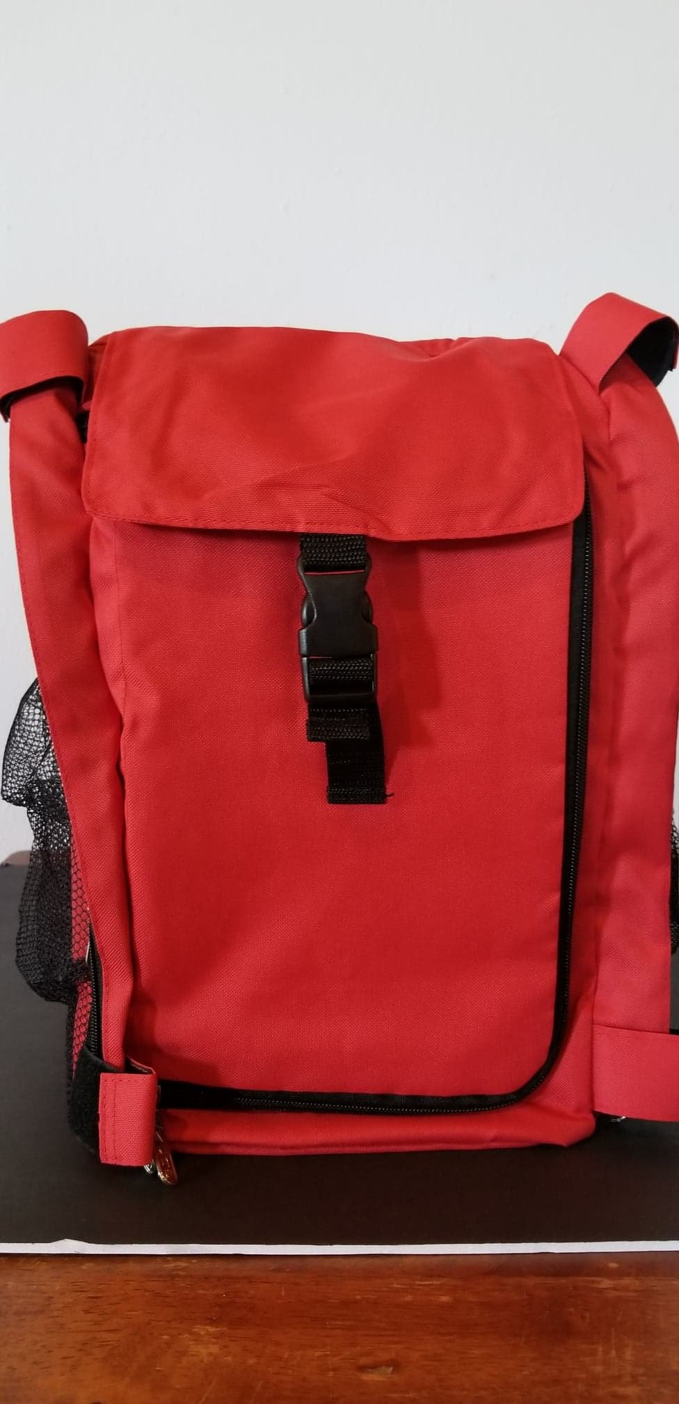 ZUCA Sport-Insert Bag/Color red - NO Frame Included