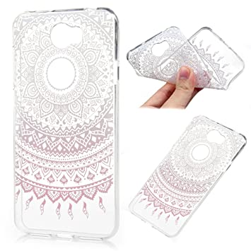 coque protection huawei y5 2
