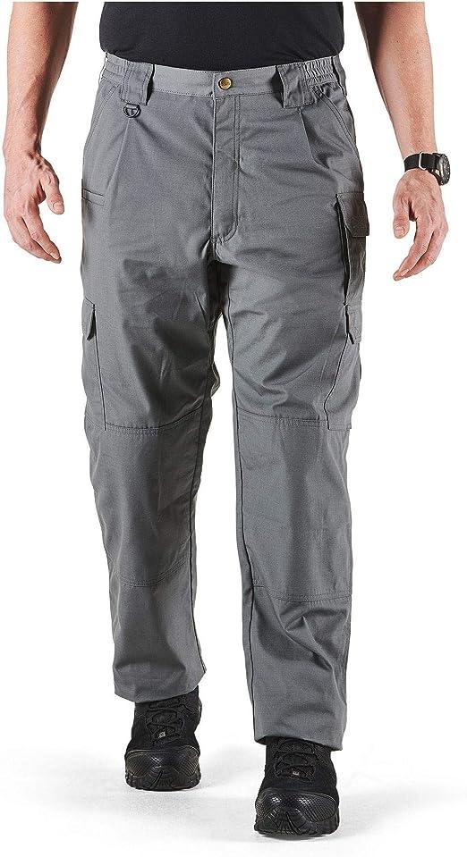 NEW 511 Tactical  Men/'s Pro Pants  Navy Blue 5.11 Emt Pants 74273 Size 54//uns