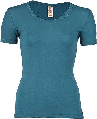 Engel Natur - Camiseta térmica - para Mujer: Amazon.es: Ropa y accesorios