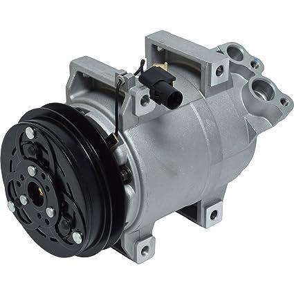 UAC CO 29124C - Compresor de aire acondicionado (1 unidad ...