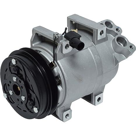 UAC CO 29124C - Compresor de aire acondicionado (1 unidad)