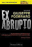 Ex abrupto