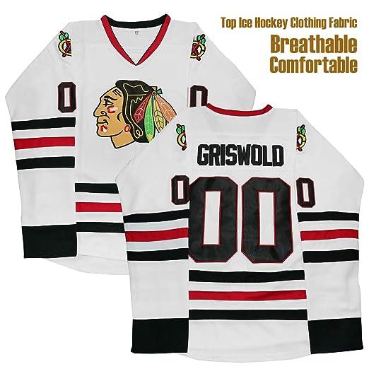 Amazon.com  Clark Griswold Jersey 2f897305c6d9