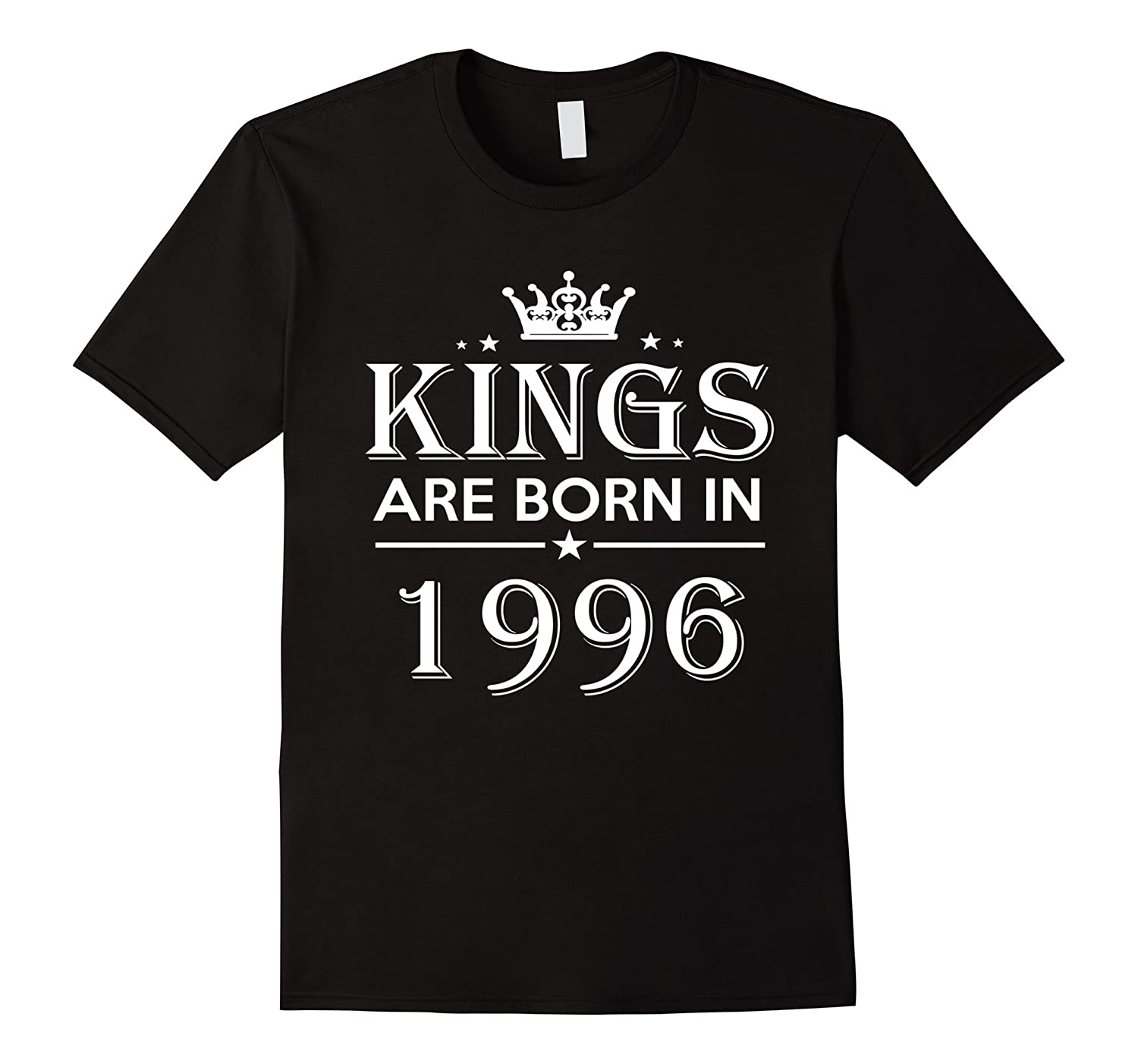21st Birthday Gifts Idea For Him Men 21 Years Old King Shirt FL