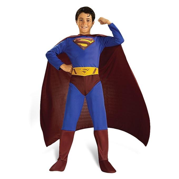 Superman - traje de la película favorable para los niños, de ...