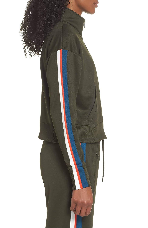 Amazon.com: Nike - Chaqueta deportiva para mujer, diseño de ...