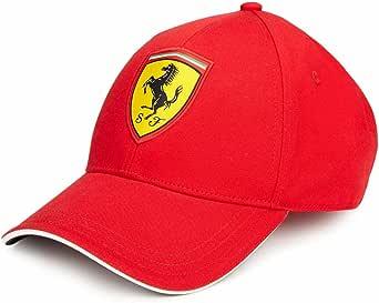 Scuderia Ferrari Formula 1 2018 Red Classic Hat