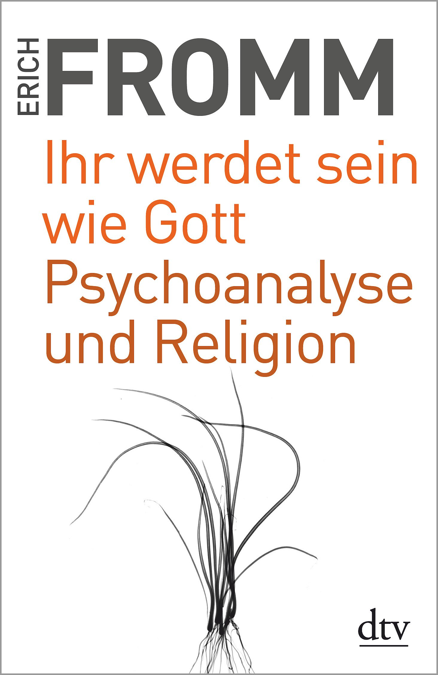 Ihr werdet sein wie Gott Psychoanalyse und Religion: Schriften zur Religion