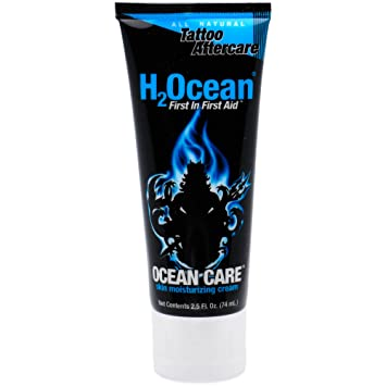 Tattoo Aftercare Cream Amazon