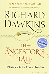 The Ancestor's Tale: A Pilgrimage to the Dawn of Evolution Paperback