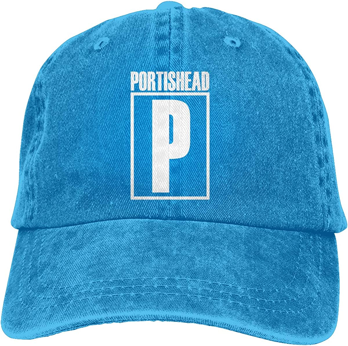 ORYISGAD Portishead Sports Cap for Mens and Womens