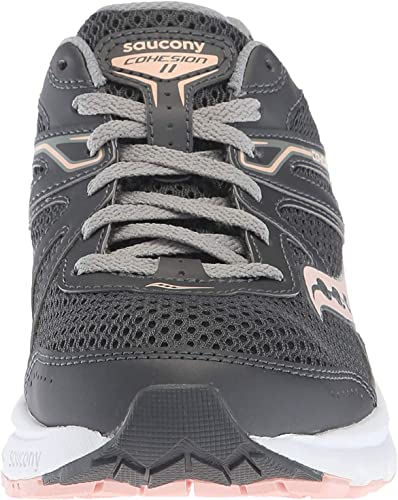 saucony cohesion 11 womens wide