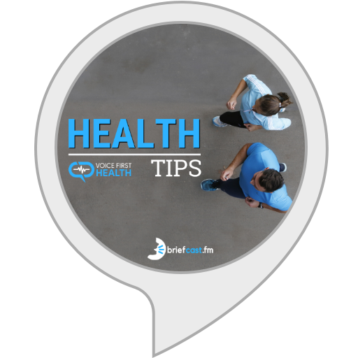 Health Tips by Voice First Health