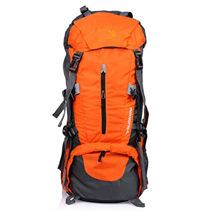 d621e95c7a Freeknight 60L High Capacity Outdoor Sports Internal Frame Rucksacks Water  Resistant Daypacks Climbing Pack Mountaineering Bag