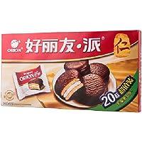 好丽友巧克力派34g*20枚