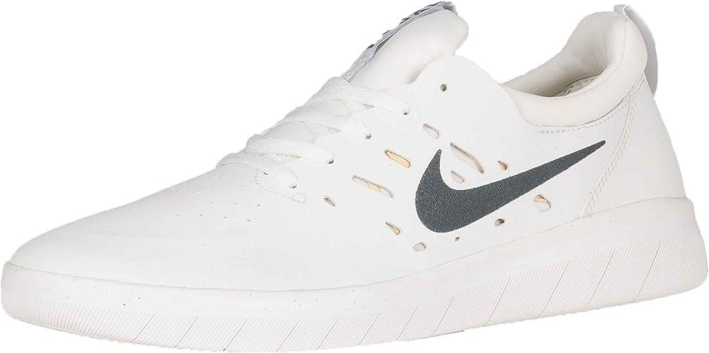 Nike SB 'Nyjah Free' Summit White